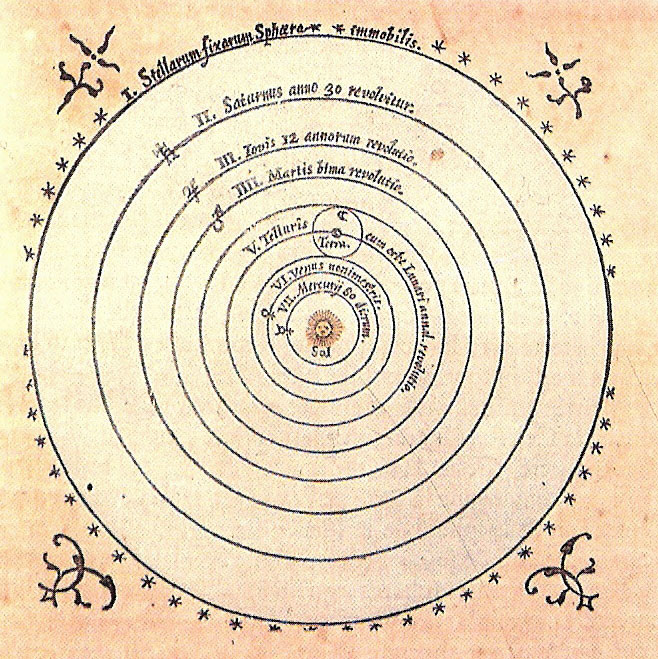Nicolaus Copernicus - Revolutionary People from the ...